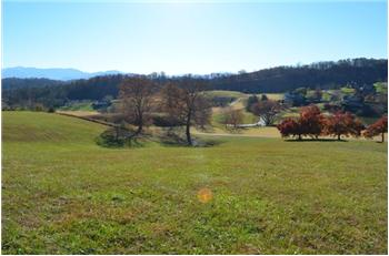 Lot 138A Meadow Ridge, Hayesville, NC