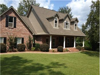  96 Bucaneer Circle, Carriere, MS