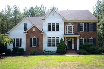 14637 Chesdin Shores Terrace, Chesterfield, VA