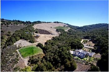 11709 Camino Escondido Rd., Carmel Valley, CA