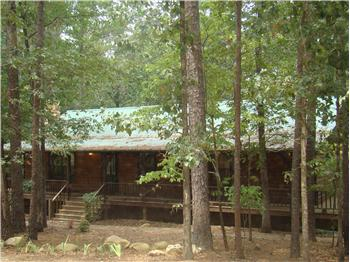 Paradise Pines, Broken Bow, OK